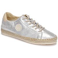 Παπούτσια Γυναίκα Εσπαντρίγια Pataugas PAM/M F2E Silver