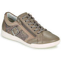 Παπούτσια Γυναίκα Χαμηλά Sneakers Pataugas PAULINE/S F2F Taupe