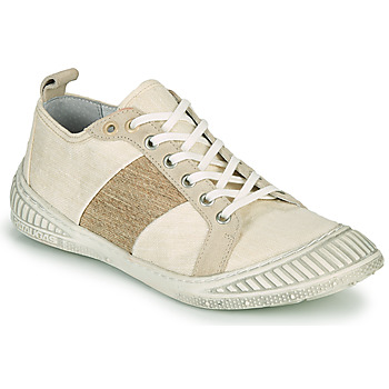 Xαμηλά Sneakers Pataugas RICHIE F2G ΣΤΕΛΕΧΟΣ: Δέρμα / ύφασμα & ΕΠΕΝΔΥΣΗ: Δέρμα & ΕΣ. ΣΟΛΑ: Δέρμα & ΕΞ. ΣΟΛΑ: Συνθετικό