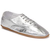 Παπούτσια Γυναίκα Derby Pataugas SULLY F2G Silver