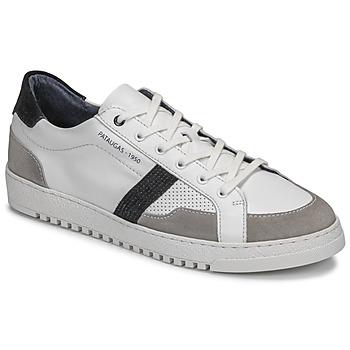 Παπούτσια Άνδρας Χαμηλά Sneakers Pataugas MARCEL H2G Άσπρο / Marine