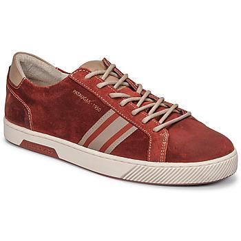Xαμηλά Sneakers Pataugas MARIUS/CR H2G ΣΤΕΛΕΧΟΣ: Δέρμα & ΕΠΕΝΔΥΣΗ: Δέρμα & ΕΣ. ΣΟΛΑ: Δέρμα & ΕΞ. ΣΟΛΑ: Συνθετικό
