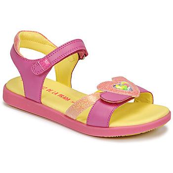 Παπούτσια Κορίτσι Σανδάλια / Πέδιλα Agatha Ruiz de la Prada AITANA Ροζ