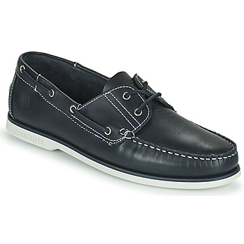 Παπούτσια Άνδρας Boat shoes Lumberjack NAVIGATOR Marine