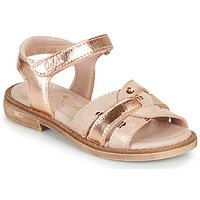 Παπούτσια Κορίτσι Σανδάλια / Πέδιλα Aster TAWA Ροζ