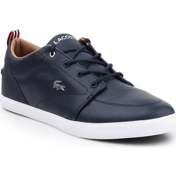 Παπούτσια Άνδρας Χαμηλά Sneakers Lacoste Bayliss 119 1 U CMA 7-37CMA0073092 navy