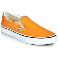 Παπούτσια Γυναίκα Slip on Vans CLASSIC SLIP ON Yellow