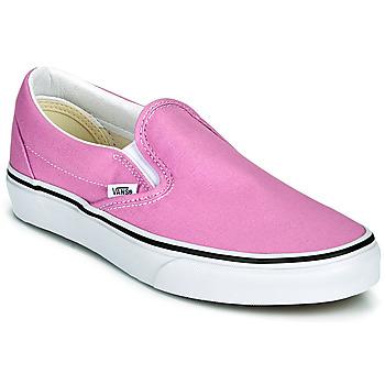 Παπούτσια Γυναίκα Slip on Vans CLASSIC SLIP ON Lilas