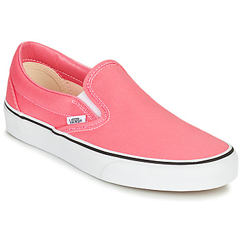 Παπούτσια Γυναίκα Slip on Vans CLASSIC SLIP ON Ροζ