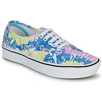 Παπούτσια Γυναίκα Χαμηλά Sneakers Vans COMFYCUSH AUTHENTIC Multicolour