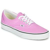 Παπούτσια Γυναίκα Χαμηλά Sneakers Vans ERA Lilas