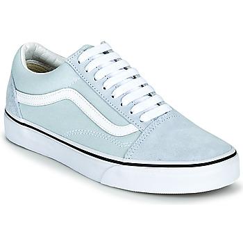 Παπούτσια Χαμηλά Sneakers Vans OLD SKOOL Μπλέ