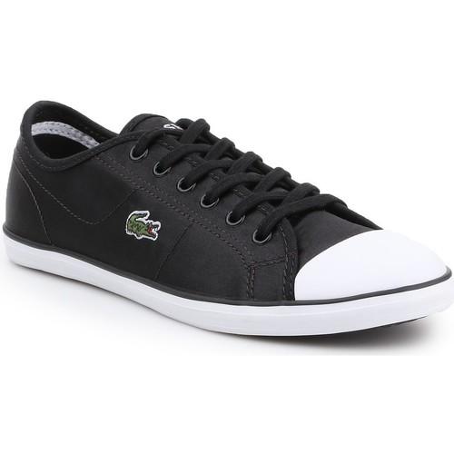 Παπούτσια Γυναίκα Χαμηλά Sneakers Lacoste Ziane Sneaker 118 2 CAW 7-35CAW0078312 black