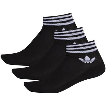 Αξεσουάρ Κάλτσες adidas Originals EE1151 Μαύρος