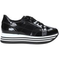 Παπούτσια Γυναίκα Sneakers Grace Shoes MAR001 Μαύρος