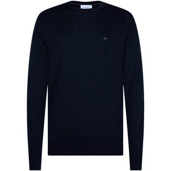 Υφασμάτινα Άνδρας Πουλόβερ Calvin Klein Jeans K10K104920 Μπλε
