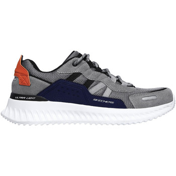 Παπούτσια Άνδρας Sneakers Skechers 232011 Γκρί