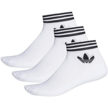 Αξεσουάρ Κάλτσες adidas Originals EE1152 λευκό