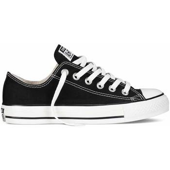 Παπούτσια Παιδί Χαμηλά Sneakers Converse 3J235C Μαύρος