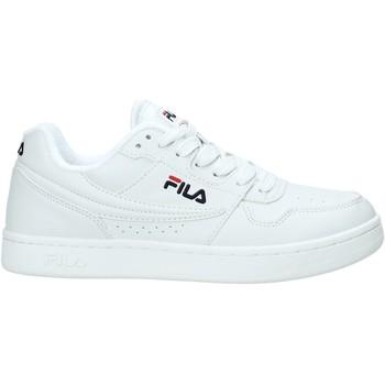 Παπούτσια Παιδί Sneakers Fila 1010787 λευκό