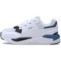 Παπούτσια Παιδί Sneakers Puma 374192 λευκό