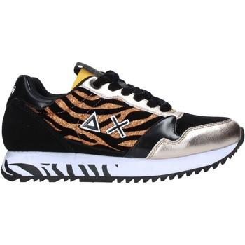 Παπούτσια Γυναίκα Sneakers Sun68 Z40228 Μαύρος