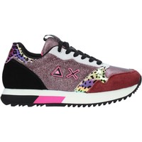 Παπούτσια Γυναίκα Sneakers Sun68 Z40227 Βιολέτα