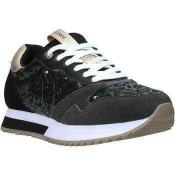 Παπούτσια Γυναίκα Sneakers Sun68 Z40224 Πράσινος