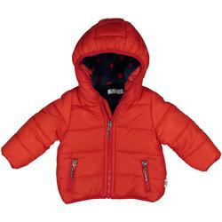 Υφασμάτινα Παιδί Σακάκια Melby 20Z0081 το κόκκινο