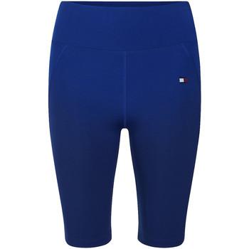 Υφασμάτινα Γυναίκα Κολάν Tommy Hilfiger S10S100462 Μπλε