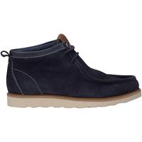 Παπούτσια Άνδρας Μοκασσίνια Docksteps DSE106114 Μπλε