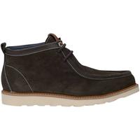 Παπούτσια Άνδρας Μοκασσίνια Docksteps DSE106115 καφέ