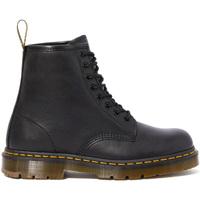Παπούτσια Γυναίκα Μποτίνια Dr Martens DMS1460BSM10072004 Μαύρος