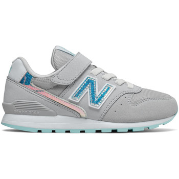 Παπούτσια Παιδί Sneakers New Balance NBYV996HGY Γκρί