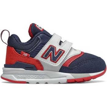 Παπούτσια Παιδί Sneakers New Balance NBIZ997HVN Μπλε