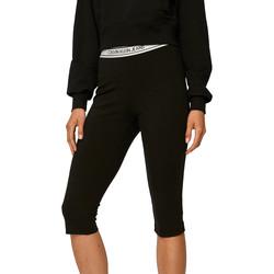 Υφασμάτινα Γυναίκα Κολάν Calvin Klein Jeans J20J214302 Μαύρος