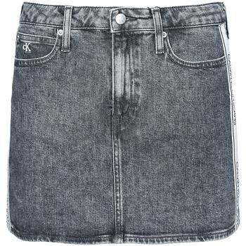 Υφασμάτινα Γυναίκα Φούστες Calvin Klein Jeans J20J215121 Γκρί