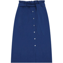 Υφασμάτινα Γυναίκα Φούστες Calvin Klein Jeans K20K202103 Μπλε