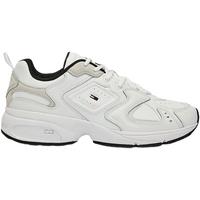 Παπούτσια Άνδρας Sneakers Tommy Hilfiger EM0EM00491 λευκό