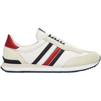 Παπούτσια Άνδρας Sneakers Tommy Hilfiger FM0FM02845 λευκό