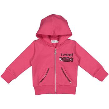 Υφασμάτινα Παιδί Φούτερ Melby 20D2341 Ροζ