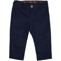 Υφασμάτινα Παιδί Παντελόνια Melby 20G0170 Μπλε
