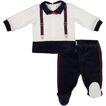 Υφασμάτινα Αγόρι Σετ Melby 20Q0060 Μαύρος