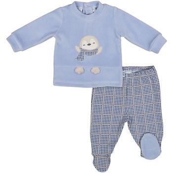 Υφασμάτινα Παιδί Κοστούμια και γραβάτες  Melby 20Q0840 Μπλε