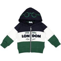 Υφασμάτινα Παιδί Φούτερ Melby 20D0210 Πράσινος