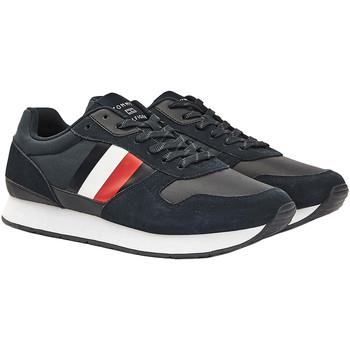 Παπούτσια Άνδρας Sneakers Tommy Hilfiger FM0FM02995 Μπλε