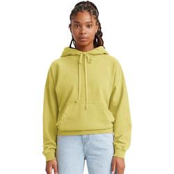 Υφασμάτινα Γυναίκα Φούτερ Levi's 85279-0031 Πράσινος