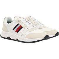 Παπούτσια Άνδρας Sneakers Tommy Hilfiger FM0FM03084 λευκό