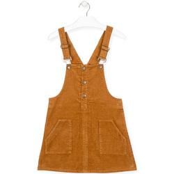 Υφασμάτινα Παιδί Ολόσωμες φόρμες / σαλοπέτες Losan 024-7017AL Κίτρινος