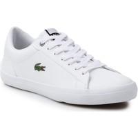 Παπούτσια Άνδρας Χαμηλά Sneakers Lacoste Lerond 418 3 JD CMA 7-36CMA0099001 white